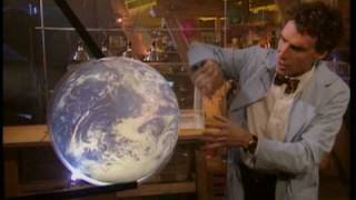 Bill Nye The Science Guy On Wind (full Clip)