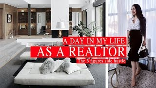 A day in my life | Realtor