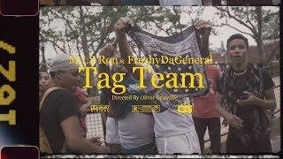 M.I.S Ron x Freshy DaGeneral - Tag Team