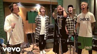 FLOW - Go!!! (15th Anniversary Version)