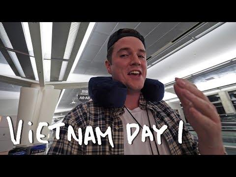 A Free Trip to Vietnam?