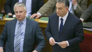 Magyarországon van egy felelős kormány és van egy felelőtlen ellenzék