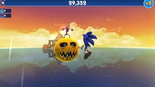 Sonic HD _Sonic: Night of the Were hog Short Movie Official E3 All Access Media.