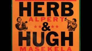 Herb Alpert Hugh Masekela People Make The World Go 39 Round.mp3