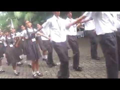 Bombay Cambridge school(5)