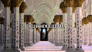 Maher Zain - Thank You Allah [Vocals Only] (Lyrics)