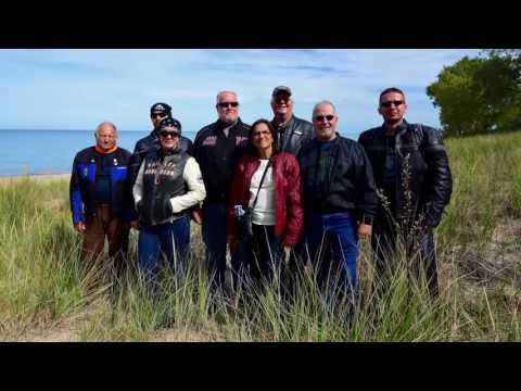 Lake Michigan Circle Tour