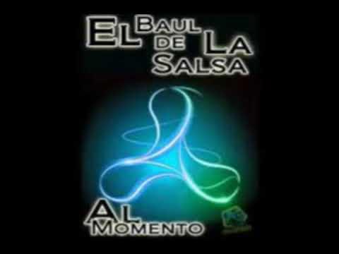 sin ti amor salsa baul DJ ELBEYBY