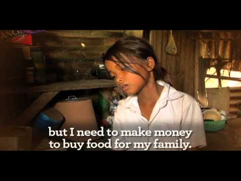 A Life Of Labour Pharady S Story World Vision Youtube