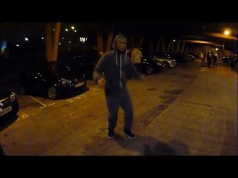 Harlem Shake (SK Cruisers)