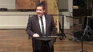 Crestview Baptist Church Live Stream March 14th, 2021
