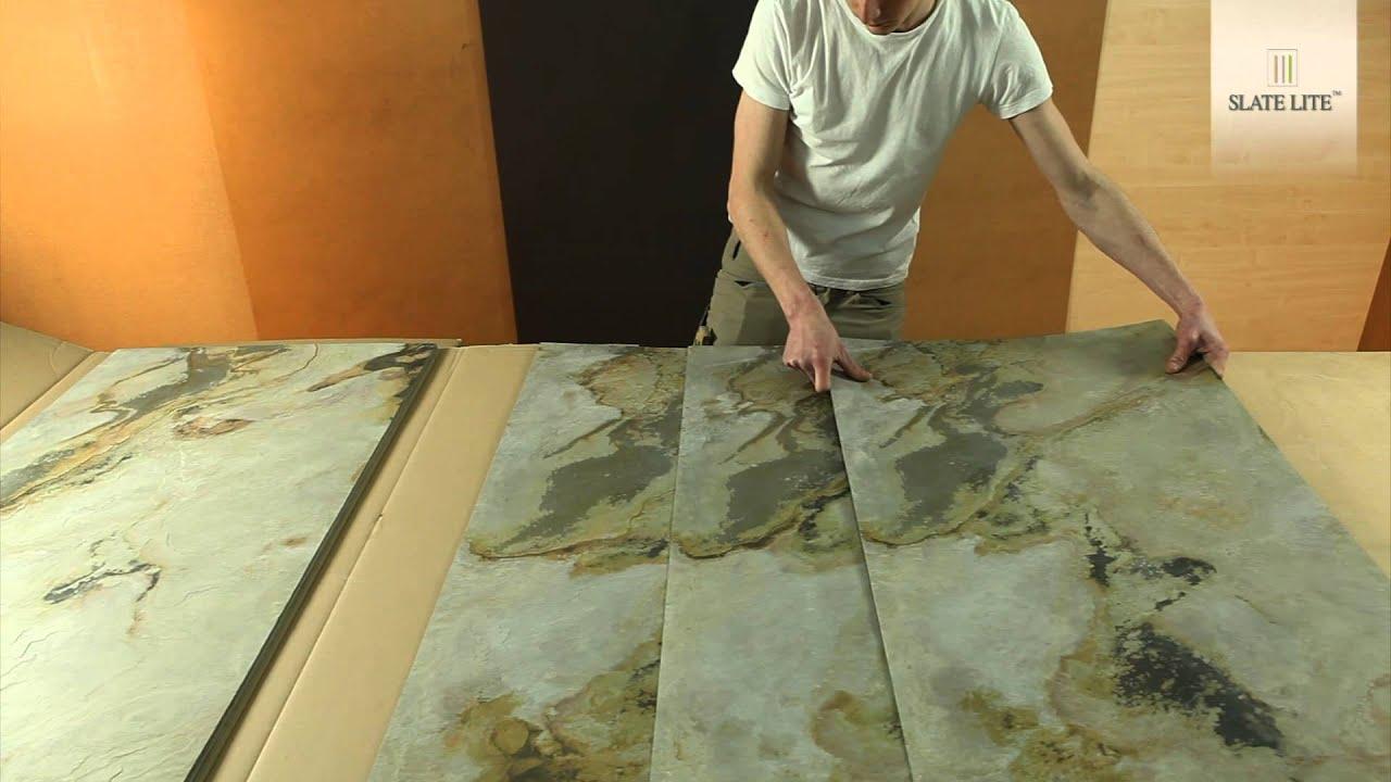 Michael Thronson Masonry Thin Stone Veneer Projects And: Dünnschiefer