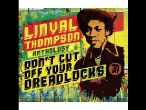 Linval Thompson - Train To Zion feat. U Brown