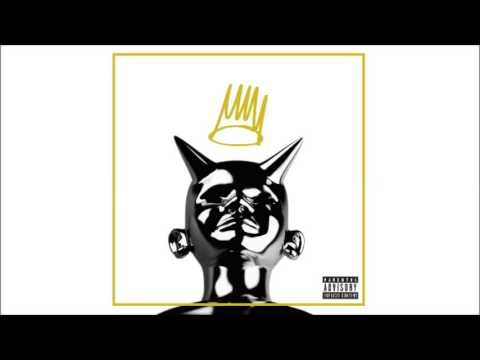J Cole - Villuminati [Born Sinner] - YouTube