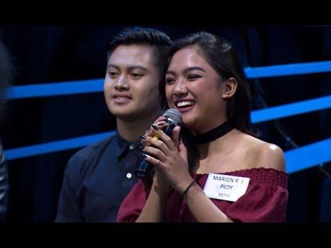 Giliran Seat 7, Juliette - Lala 'DAG DIG DUG' || Elimination 1 Indonesian Idol 2018