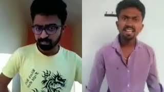 Tamil comedy Dubsmash | Dubsmash Tv