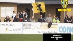 Highlights FCM - FC Lachen/Altendorf