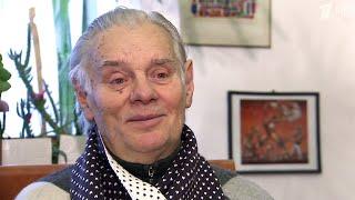 Ушел из жизни народный артист СССР Владимир Андреев.