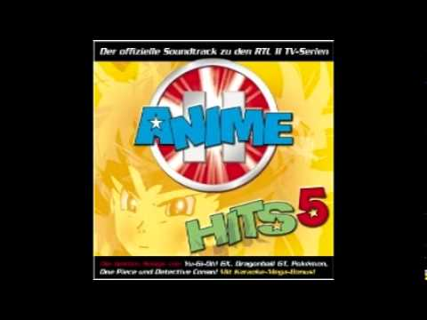 Anime Hits Vol 5~17. Dragonball GT Sorae (Karaoke-Version)