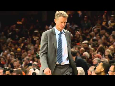 2015 Golden State Warriors NBA Finals Mini Movie