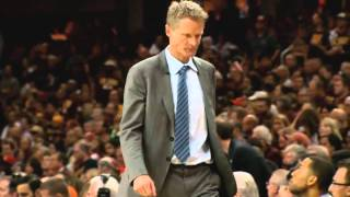 2015 Golden State Warriors NBA Finals Mini Movie