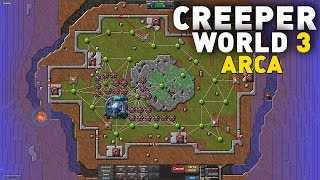 Video Прохождение CREEPER WORLD 3 - ARCA #23 ФИНАЛ download MP3, 3GP, MP4, WEBM, AVI, FLV Maret 2018