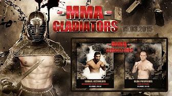 MMA Gladiators Magdeburg
