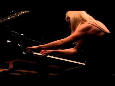 Liszt Ballade 2 Bonn Beethoven-Haus Lisitsa on 97 keys