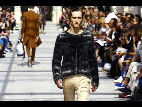 Louis Vuitton | Spring Summer 2017 Full Fashion Show | Menswear