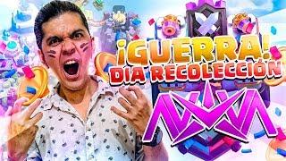 SORTEO EN CURSO! 200$ TOP MEXICO/ANABAN RUMBO TOP  1? 😎 CLASH ROYALE