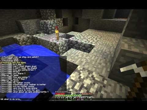 Minecraft Ultrahardcore - Season 1 - 003