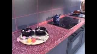 Выбор Фасада Для Кухни(Заказывайте кухню у нас на сайте: http://newlevel.biz.ua/mebel/kuhni/, 2014-01-24T15:34:37.000Z)