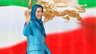 فيديو| فرنسا .. مهد الثورة الإيرانية هل تحمل نعشها؟