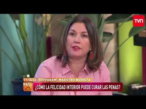 Shivagam en Televisión Nacional de Chile (TVN)