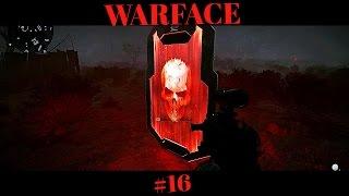 Warface - Мясной инженер, первые попытки и самообучение. (Чарли)#16