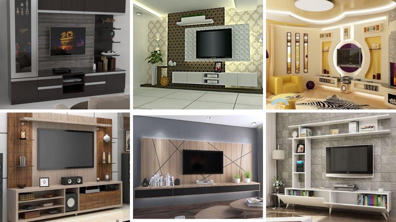 Modern TV cabinet design  living room TV wall units   Tv stand 20