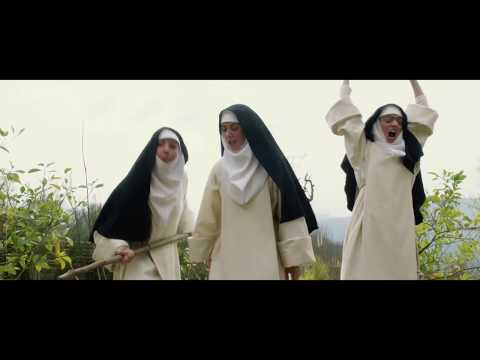Thumbnail: THE LITTLE HOURS Official Red Band Trailer (2017) Alison Brie, Aubrey Plaza Comedy Movie HD