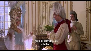 Maria Antonieta - Trailer