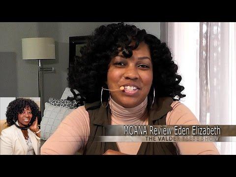 MOANA Review Eden Elizabeth