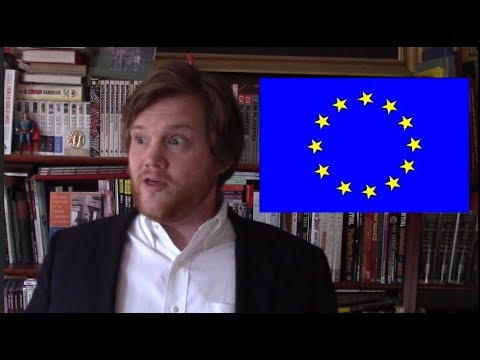 The European Union Is Running Out Of Time