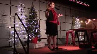 A Powerful Spoken Word about JOY to the Ladies