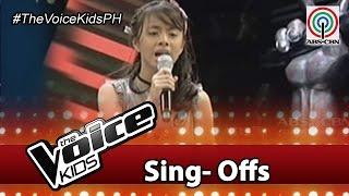Team Lea Sing-Off Rehearsal - Ragen Angel Penaflor
