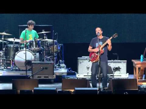 Jack Johnson  - Bubble Toes (Live at Farm Aid 2013)
