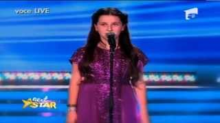 11 year old girl singing beyonce`s - listen - MUST SEE
