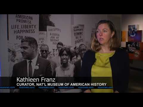 The Rise and Fall of US Labor Unions