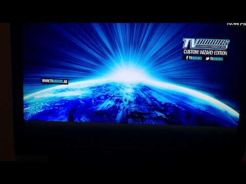 how to change video kodi to mp4