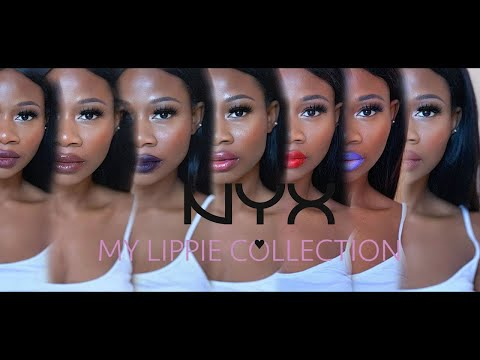 nyx-lipstick-collection-|-for-black-women-+-review-|-bumacloset