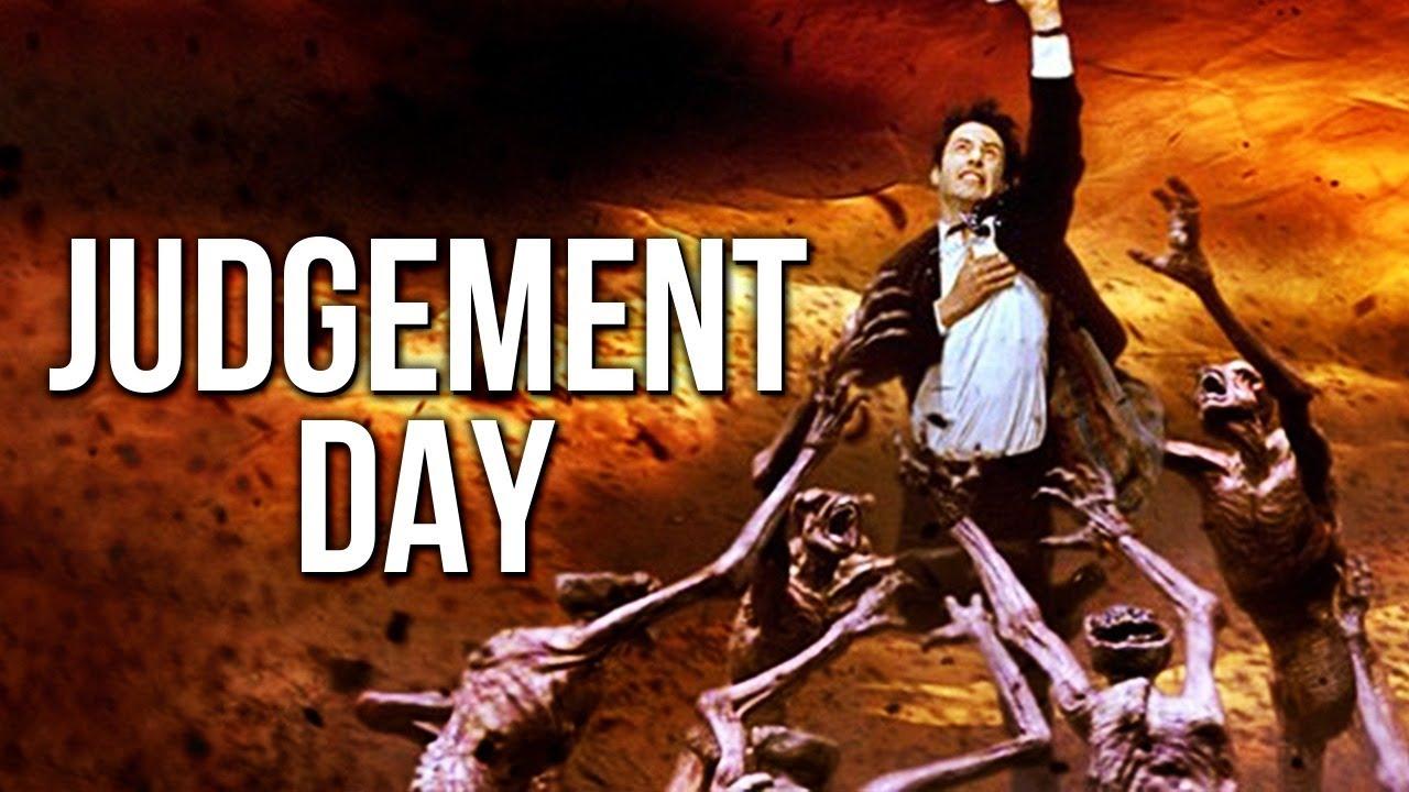 Judgement Day!