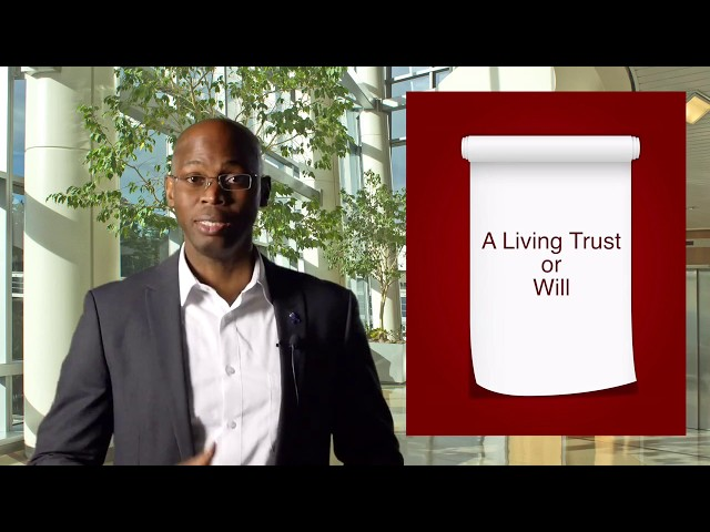 Eldercare Book Series Video 9: Important Documents to Have On Hand