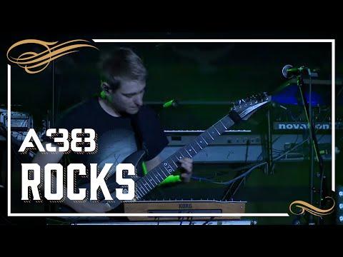 The Algorithm - Overclock // Live 2017 // A38 Rocks